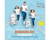 Rodzicielski maraton. Od narodzin dziecka aż do opuszczenia przez nie gniazda