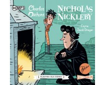 Klasyka dla dzieci. Charles Dickens. Tom 7. Nicholas Nickleby