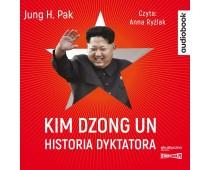 Kim Dzong Un. Historia dyktatora