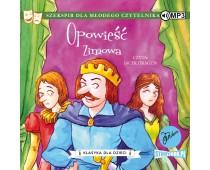 Klasyka dla dzieci. William Szekspir. Tom 5. Opowieść zimowa
