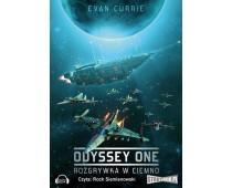 Odyssey One. Rozgrywka w ciemno. Tom I