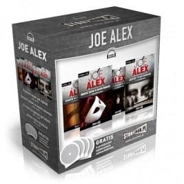 Pakiet Joe Alex