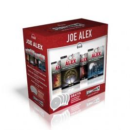 Pakiet Joe Alex II