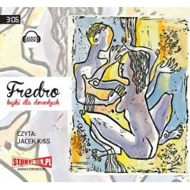 Fredro. Bajki dla dorosłych
