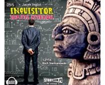 Inquisitor. Zemsta Azteków