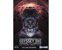 Odyssey One. Tom 3. Ostatni Bastion