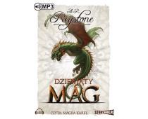 Dziewiąty Mag - tom 1