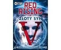 Red Rising - tom 2 - Złoty Syn
