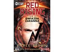 Red Rising - tom 3 - Gwiazda zaranna