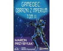 Gamedec: Obrazki z Imperium - tom 2