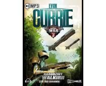 Hayden War - tom 2 - Narodziny Walkirii