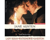 Lady Susan. Watsonowie. Sanditon
