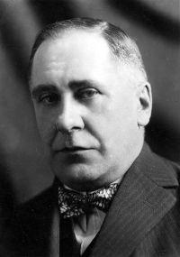 Antoni Ferdynand Ossendowski