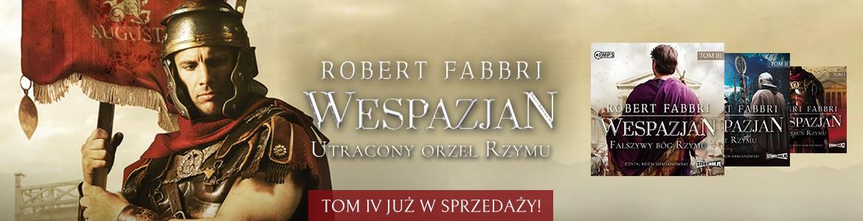 Wespazjan - IV tom już w sprzedaży!