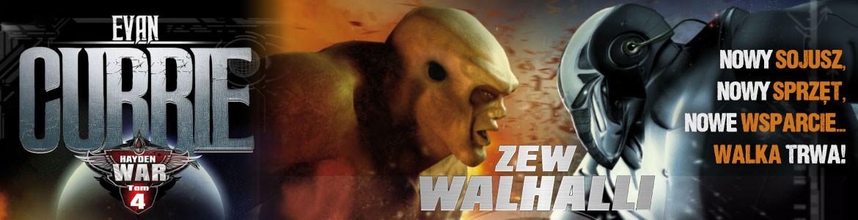 Evan Currie - Zew Walhalli